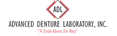 advanced-denture Logo